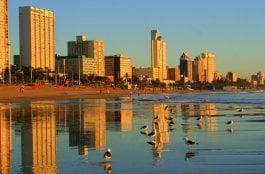 O Que Fazer em Durban na África do Sul