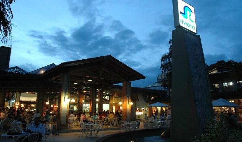 O Que Fazer em Guaratuba: Riviera Shopping Center