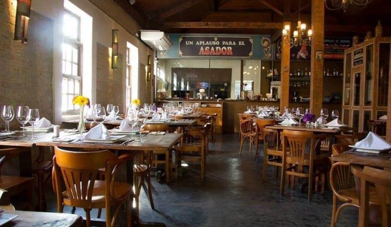 O Que Fazer em Osasco: Restaurantes