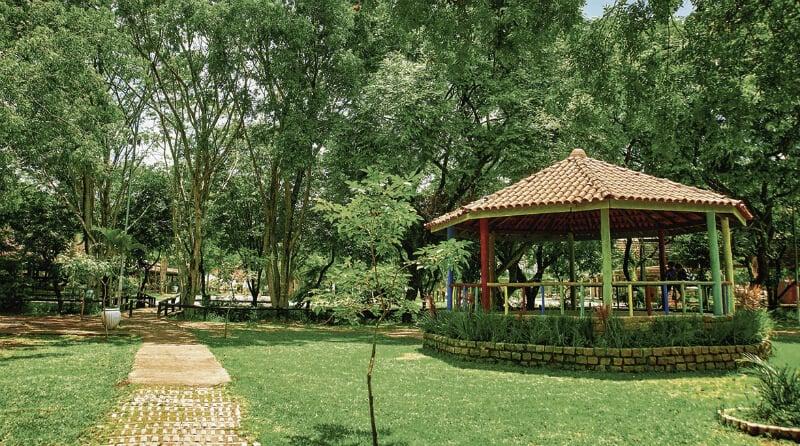 O Que Fazer em Osasco: Parque Chico Mendes