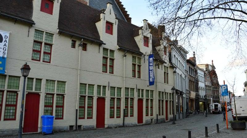 O Que Fazer em Gante: Museum voor Volkskunde