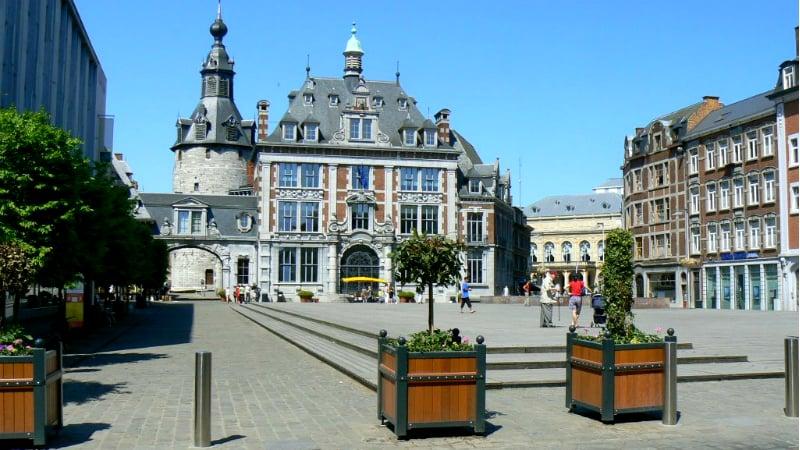 O Que Fazer em Namur: Rue de Fer