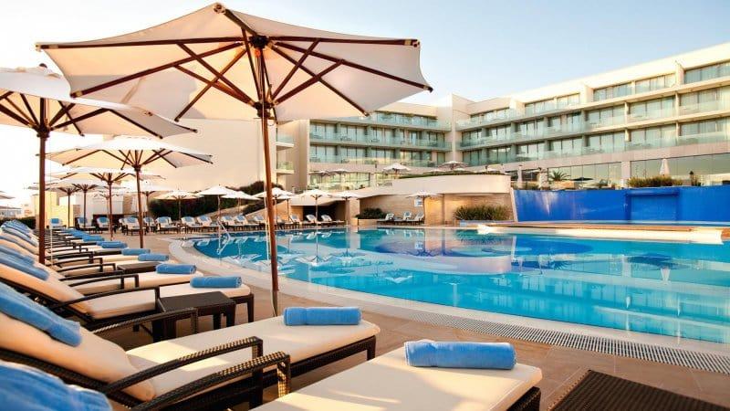 O Que Fazer em Pula: Hotel