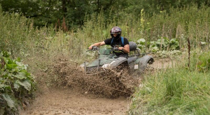 O Que Fazer em Saalbach Hinterglemm: Parque Off-road Glemmy