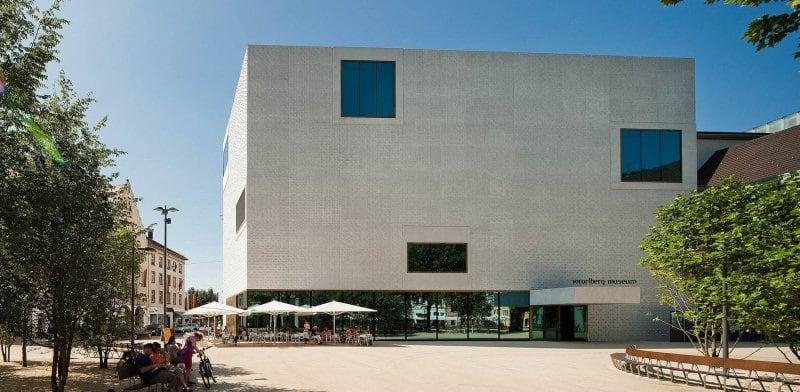 O Que Fazer em Bregenz: Museu Vorarlberg