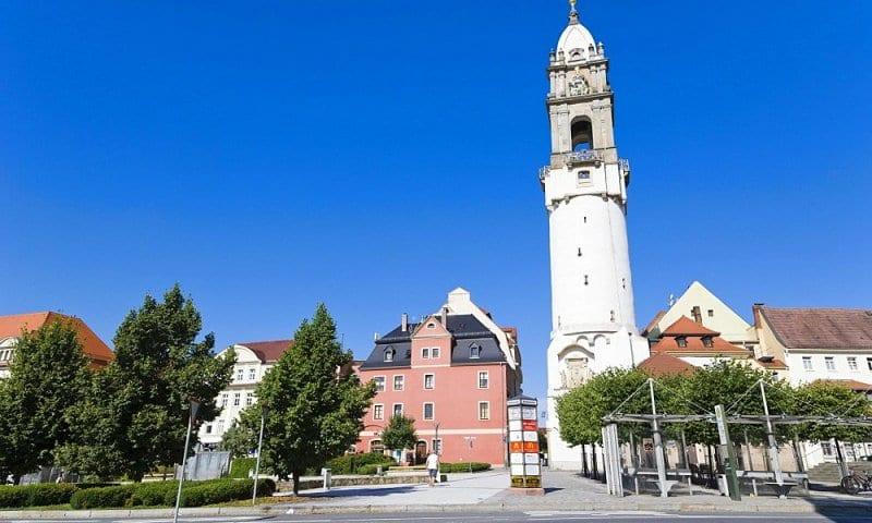 O Que Fazer em Bregenz: Lower Town Bregenz