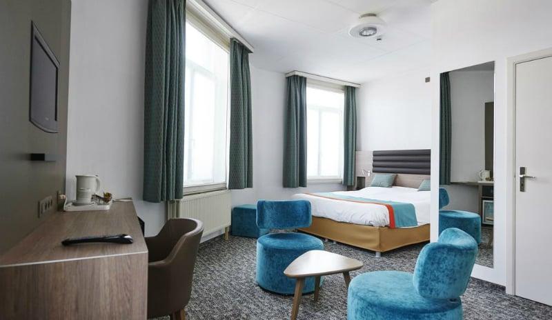 O Que Fazer em Namur: Hotel