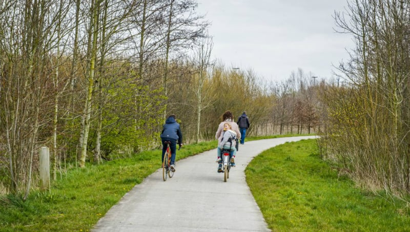 O Que Fazer em Ostend: tour de bike