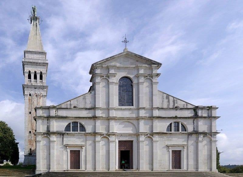 O Que Fazer em Rovinj: Igrejade StEuphemia
